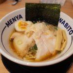 麺屋和人 河内小阪店 東大阪市(河内小阪)