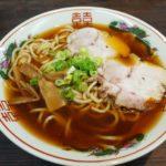 中嘉蕎麦 瞭然 東大阪市(瓢箪山)