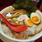 麺一盃 大阪市西淀川区(塚本)