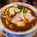 サバ6製麺所 鶴橋店 大阪市東成区