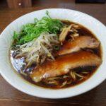 らー麺 塩や 島根県松江市