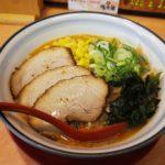 麺 徳次郎 布施店 東大阪市(布施)
