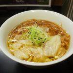 鶴麺 鶴見本店 鶴見区(今福鶴見)