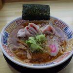 麺や 清流 東大阪市(長瀬)