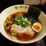 麺屋彩々 昭和町本店 阿倍野区(昭和町)