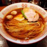 麺や而今 大東市(鴻池新田)