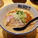 麺FACTORY JAWS 中央区(谷町六丁目)