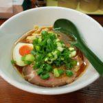 麺屋 はなぶさ 中央区(堺筋本町)