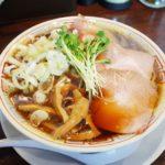サバ6製麺所 京橋店 城東区(京橋)