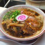 サバ6製麺所 北心斎橋店 中央区(心斎橋)