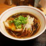夜鳴きそば じぃ麺 東大阪(瓢箪山)
