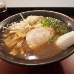 麺屋 縁(えにし) 松江市(松江)
